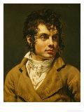 Portrait of a Man Giclee Print by Anne-Louis Girodet de Roussy-Trioson