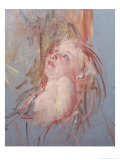 Young Child in Its Mother's Arms Giclee Print by Mary Cassatt
