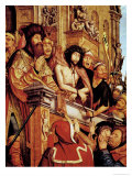 Christ Presented to the People, circa 1515 Giclee Print by Quentin Metsys