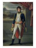 Joachim Murat Giclee Print by Jean-Baptiste Joseph Wicar