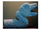 Plumed Serpent, 800-900 AD Giclee Print by  Mayan