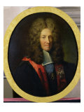 Louis Phelypeaux Count of Pontchartrain Giclee Print by Robert Tournieres