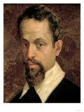 Claudio Monteverdi, Giclee Print