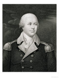 Major General Nathaniel Greene Giclee Print by John Trumbull