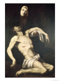 Descent from the Cross Giclee Print by Jusepe de Ribera