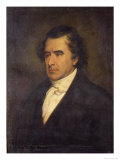 Portrait of Dominique Francois Jean Arago 1842 Giclee Print by Ary Scheffer