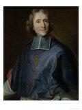 Francois de Salignac de La Mothe-Fenelon Giclée-Druck von Joseph Vivien