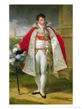 Geraud-Christophe-Michel Duroc Duke of Frioul, 1806-08 Giclee Print by Baron Antoine Jean Gros