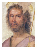 St. John the Baptist Giclee Print by Fra Bartolommeo