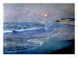 Seascape, circa 1892-93 Giclee Print by Alexander Thomas Harrison