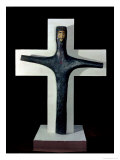 Cross Giclee Print