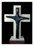 Cross Giclee Print