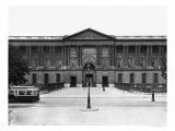 The Colonnade of the Louvre Giclee Print by Claude Perrault