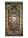 Ardabil Carpet Made for the Mosque at Ardabil, Iran, 1530s Giclee Print