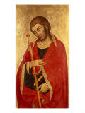St. James the Great Giclee Print by Taddeo di Bartolo