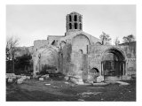 Church of Saint-Honoratus at Les Alyscamps Giclee Print by  Romanesque