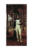 Grenadier Guard Giclee Print by Jean-Baptiste Edouard Detaille