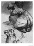 Camels Giclee Print by  Rembrandt van Rijn