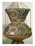 Lamp, from the Mosque of Sultan Hasan, Cairo Giclee Print