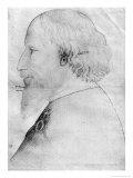 Sigismund Holy Roman Emperor Giclee Print by Antonio Pisani Pisanello