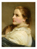 Alice, 1877 Giclee Print by Henry Tanworth Wells