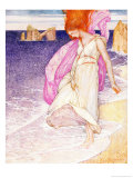Ridophe Giclee Print by Edward Reginald Frampton
