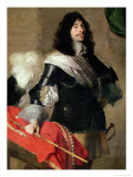 The Eldest Son of Pierre Corneille Aged 24, circa 1667 Giclee Print by Jan Van Rijn