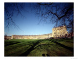 The Royal Crescent, 1767-75 Giclee Print by John Wood