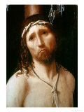 Ecce Homo  Reproduction procédé giclée par Antonello da Messina