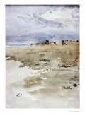 Westgate Giclee Print by James Abbott McNeill Whistler
