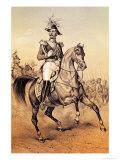 Alexander II Czar of Russia Giclee Print by Victor Jean Adam