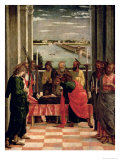 The Death of the Virgin Giclee Print by Andrea Mantegna