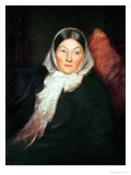 Florence Nightingale Premium Giclee Print by William Blake Richmond