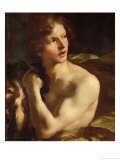 David Giclee Print by Giovanni Lorenzo Bernini
