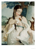 Thermidor, Eleventh Month of the Republican Calendar, circa 1794 Giclee Print by Louis Lafitte