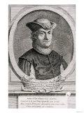 Niet Spinoza maar René I d'Anjou (1409-80), koning van Napels