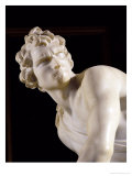 David, 1623-24 Giclee Print by Giovanni Lorenzo Bernini