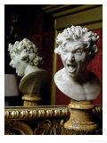 Anima Dannata Giclee Print by Giovanni Lorenzo Bernini