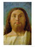 The Redeemer Giclee Print by Giovanni Bellini