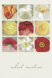 Floral Collection Prints by Robert Mertens