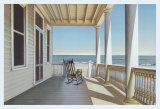 Carolina Porch Prints by Daniel Pollera
