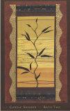 Batik II Posters by Carol Shearer