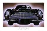 Aston Prints by Brendan Dooley