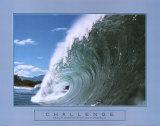 Challenge: Wave Prints