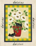 American Flowers IV Prints by Susan Stallman