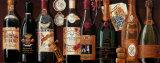Panneau de vins Affiches par Mariapia & Marinella Angelini