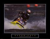 Experience: Jeskier Poster