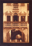 Toscana Poster por Dot Stovall