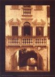 Tuscany Print by Dot Stovall