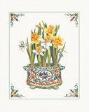 Daffodils Posters by Ann McEachron